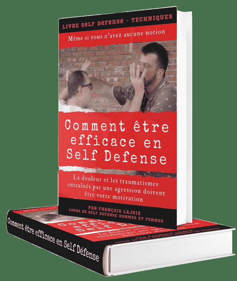 Livre Self Défense